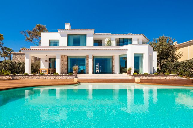 Thumbnail Villa for sale in Santa Ponsa, The Balearics, Spain