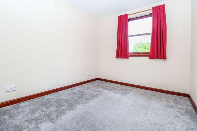 Bedroom One of 461 Holburn Street, Aberdeen AB10