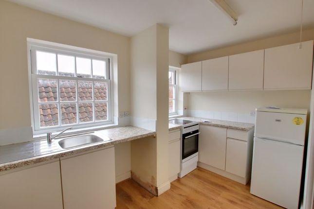 1 bed flat to rent in Duke Street, Trowbridge BA14
