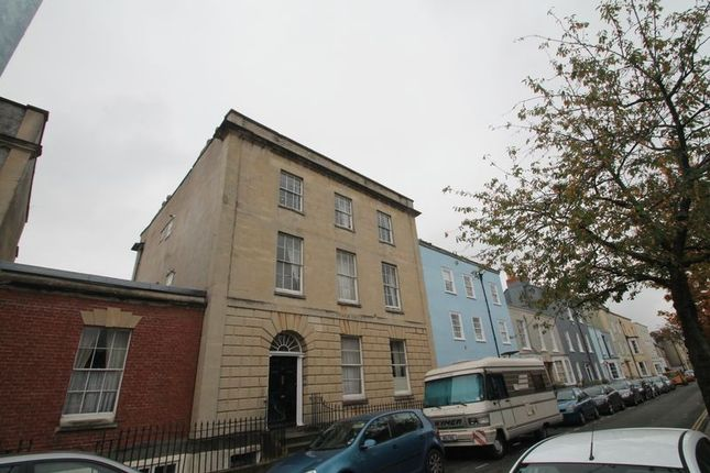 Thumbnail Flat to rent in Kingsdown Parade, Kingsdown, Bristol