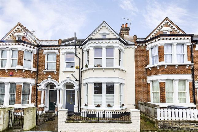 Thumbnail Flat for sale in Cautley Avenue, London