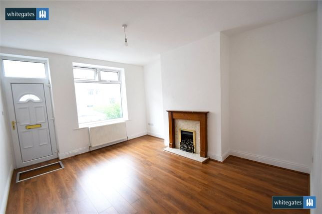 Lounge of Devonshire Street, Keighley, West Yorkshire BD21