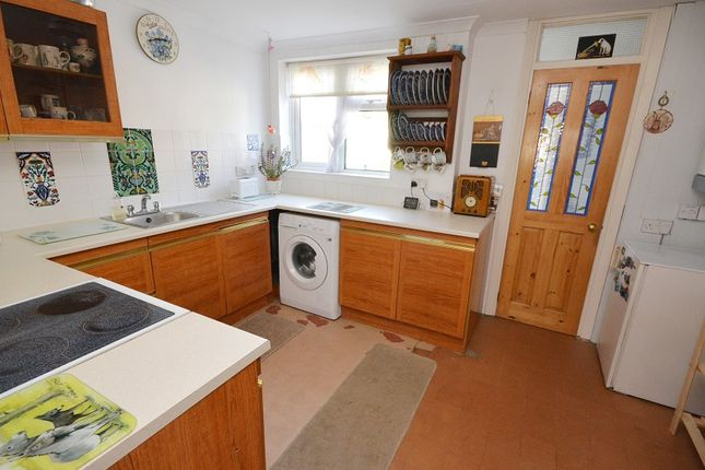 Kitchen of Clayton Road, Chessington, Surrey. KT9