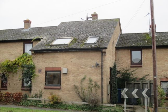 Thumbnail Terraced house to rent in George Street, Willingham, Cambridge