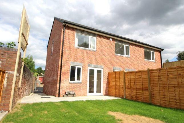 Thumbnail Property for sale in Sandon Mount, Hunslet, Leeds