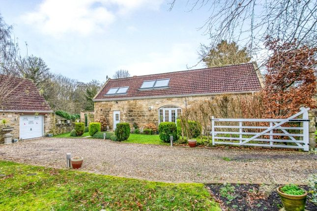 Thumbnail Detached house for sale in Humford Mill, Bedlington, Northumberland