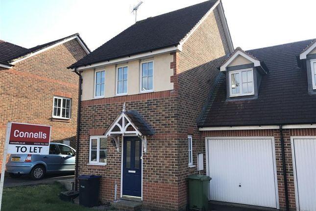 Thumbnail Property to rent in Newhurst Park, Hilperton, Trowbridge