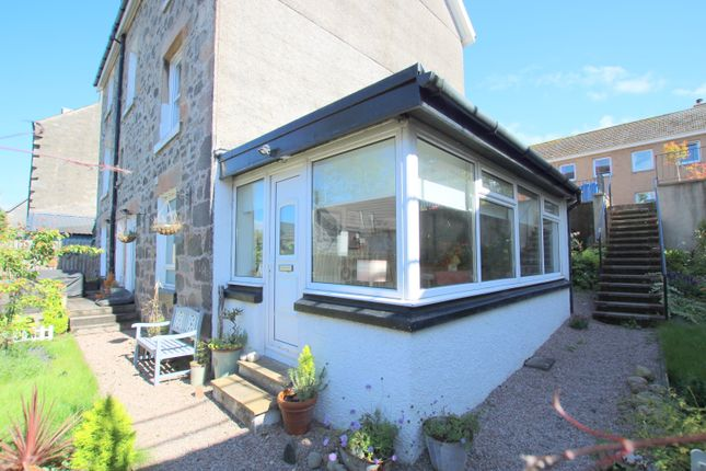 Thumbnail Flat for sale in Main Street, Connel