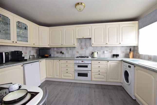 Kitchen of Downside Road, Whitfield, Dover, Kent CT16