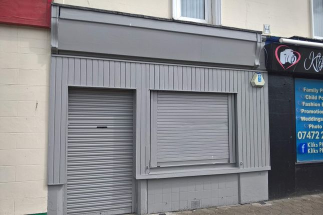Thumbnail Retail premises to let in 110 Main Street, Ayr