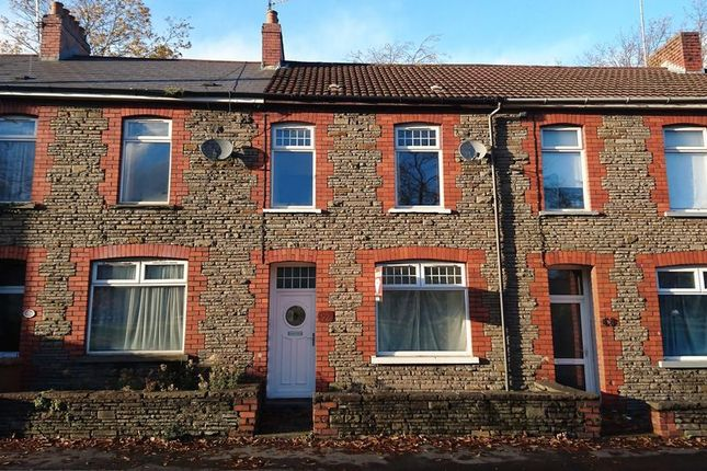 Thumbnail Property for sale in Nantgarw Road, Caerphilly
