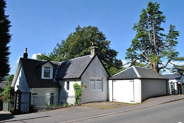 Thumbnail Detached house for sale in Midge Lane, Strone, Argyll And Bute