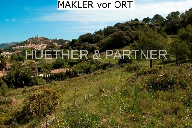Thumbnail Land for sale in 07580, Capdepera, Spain