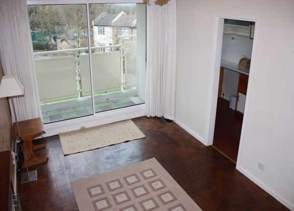 Thumbnail Flat to rent in Normandy House, 52 Cedar Road, Enfield, Middlesex