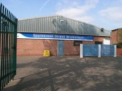 Light industrial to let in Sparkbrook Street, Coventry
