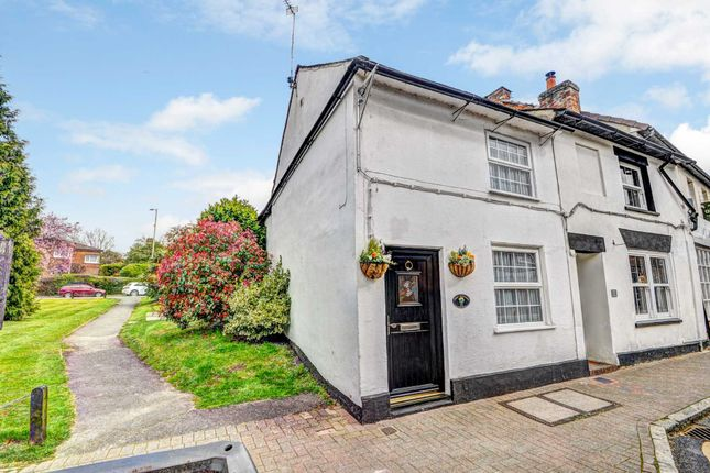 2 bed end terrace house for sale in Duke Street, Princes Risborough HP27