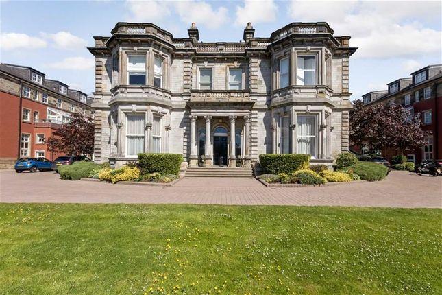 Thumbnail Flat for sale in 44, St Leonard's Hill, Dunfermline, Fife