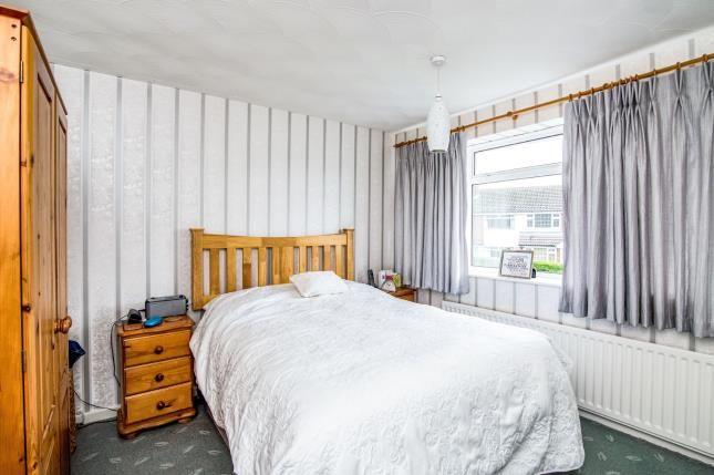 Bedroom 1 of Thornes Croft, Off Main Street, Stonnall, Near Lichfield WS9