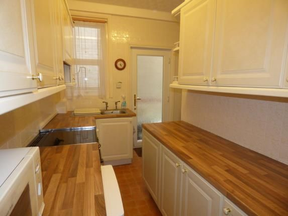 Kitchen of Maxwell Road, Winton, Bournemouth BH9