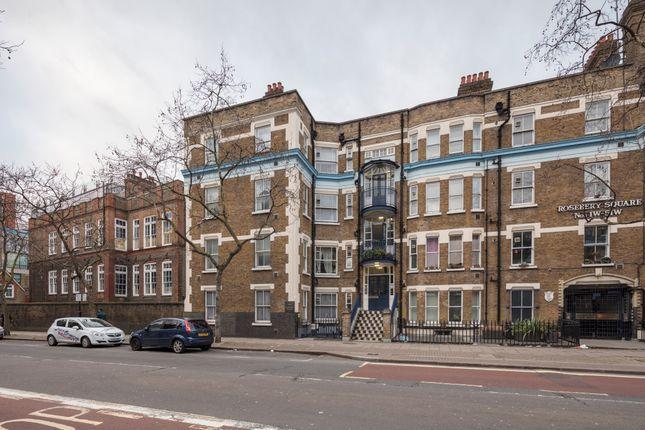Thumbnail Office for sale in Spa Green Estate, Rosebery Avenue, London