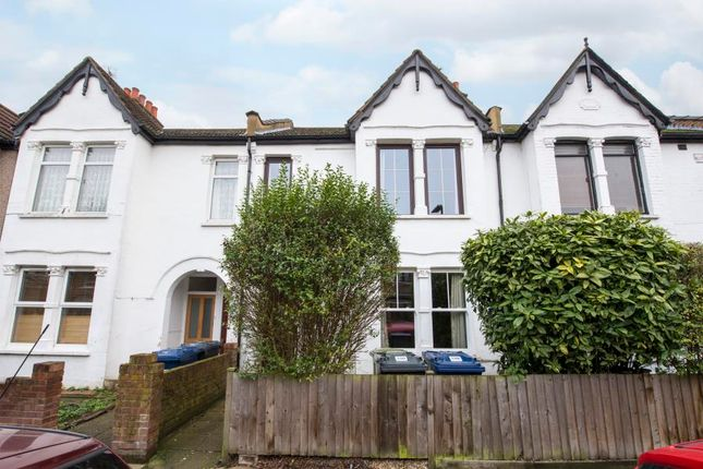 Thumbnail Flat for sale in Darwin Road, London