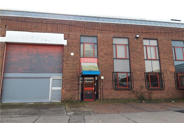 Thumbnail Light industrial to let in Unit 5, Worcester Trading Estate, Worcester, Worcestershire