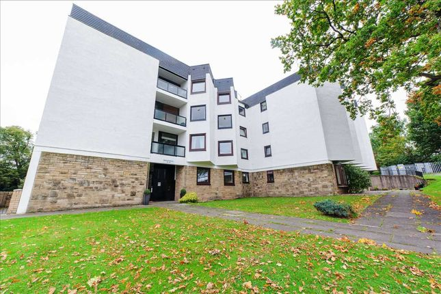 2 bed flat for sale in Bothwell House, The Furlongs, Hamilton ML3