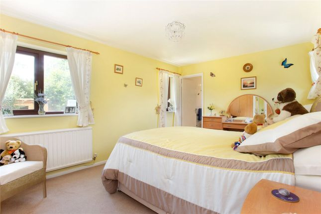 Bedroom One of Lower Seagry, Chippenham, Wiltshire SN15