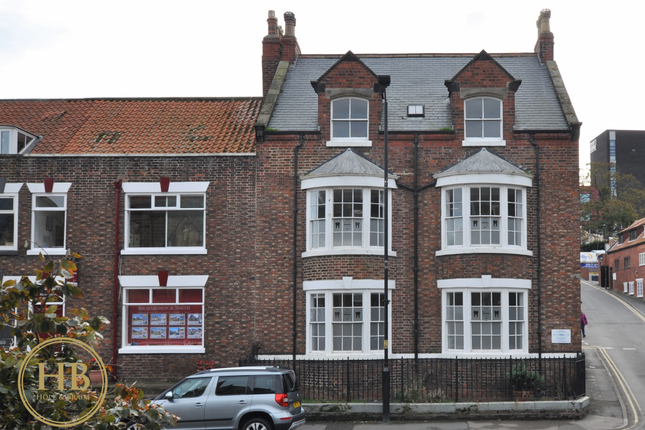 Thumbnail Detached house for sale in Victoria Square, Whitby