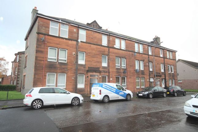 Thumbnail Flat for sale in Tennant Street, Renfrew