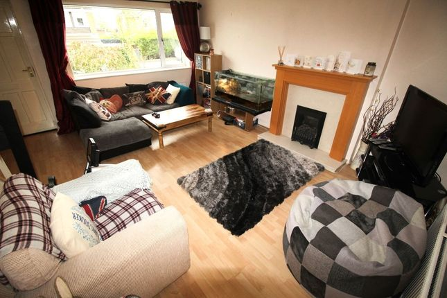 Thumbnail Semi-detached house to rent in Bowland Drive, Chapeltown, Sheffield