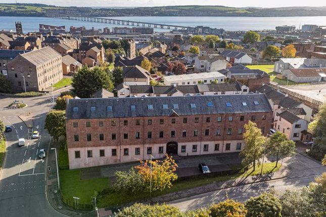 3 bed flat for sale in Blaikies Mews, Alexander Street, Dundee DD3