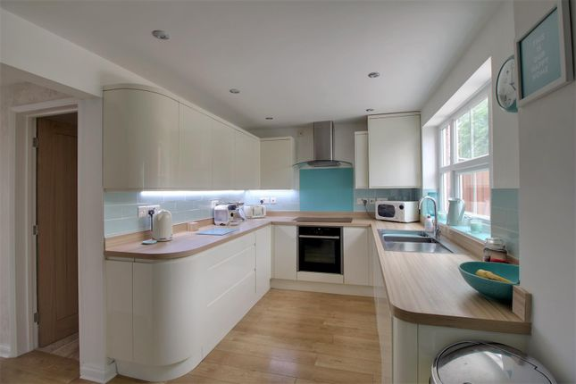 Thumbnail Detached house for sale in Tower Close, Barnwood, Gloucester