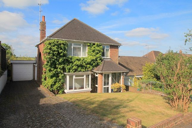 Thumbnail Property to rent in Coulsdon Rise, Coulsdon