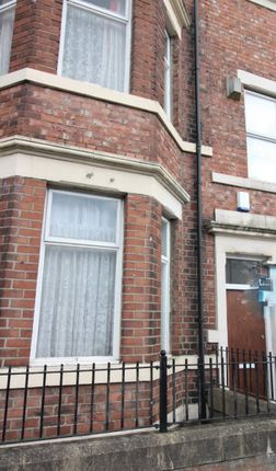 4 bed maisonette to rent in Condercum Road, Benwell, Newcastle Upon Tyne