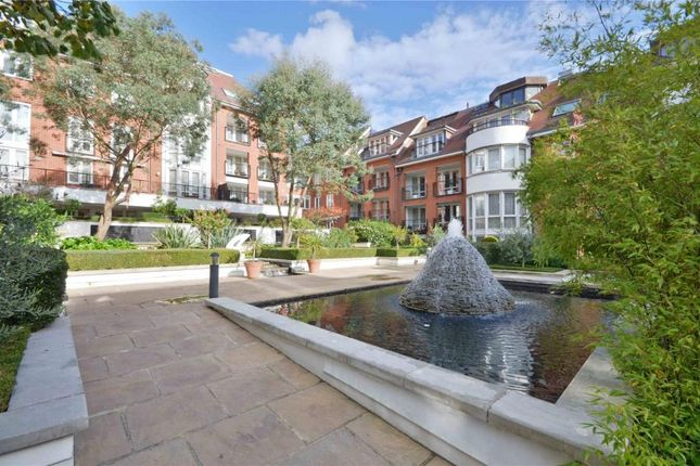 1 bed flat for sale in Westfield Lodge, 302 Finchley Road
