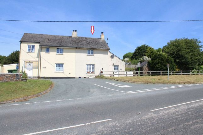2 bed cottage for sale in Morval, Looe