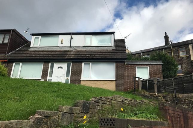 Thumbnail Bungalow to rent in Honey Hill, Lees Oldham
