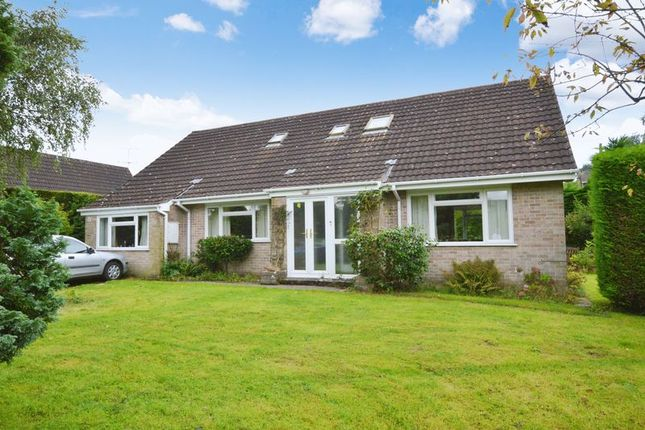Thumbnail Property for sale in New Close, Bourton, Gillingham