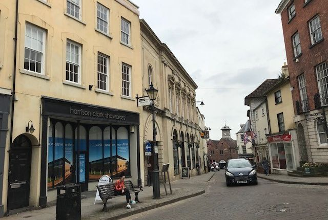 Thumbnail Flat for sale in For Sale - 6 High Street, Ross On Wye