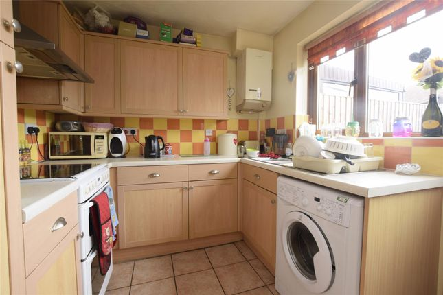Thumbnail Terraced house to rent in Ypres Way, Abingdon, Oxfordshire
