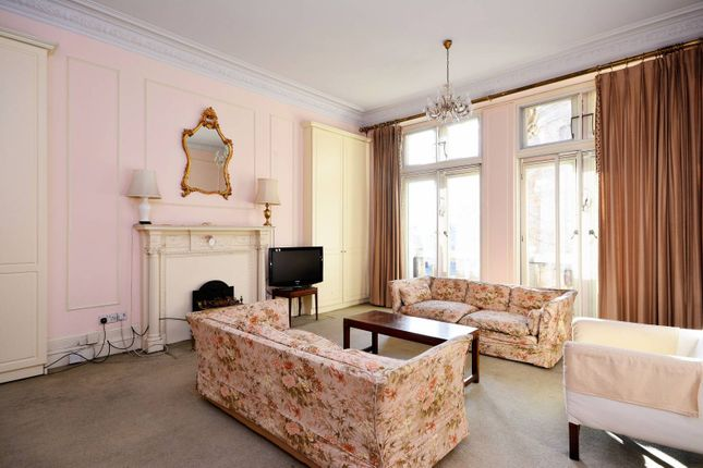 Thumbnail Flat for sale in Whitehall Court, Westminster