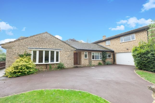 Thumbnail Property to rent in Mill Lane, Croughton, Brackley