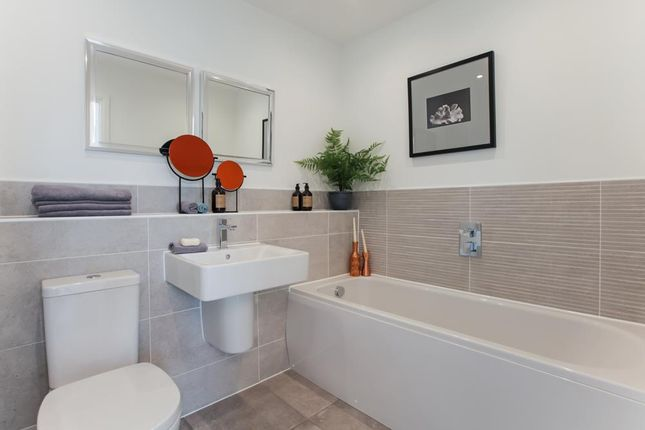 """1 bedroom flat for sale in """"Hopwas - Discounted To Market"""" at Aldbury Close, Stafford"""