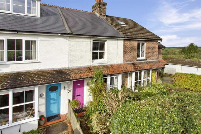 Thumbnail Terraced house for sale in Victoria Cottages, Sheriffs Lane, Rotherfield