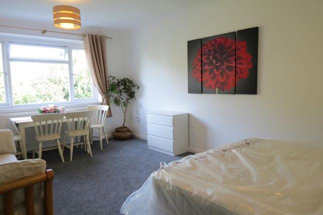 Bedroom 1 of Wimborne Road, Bournemouth BH3