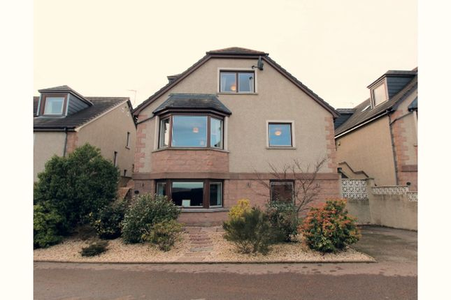 5 bed detached house for sale in Cairn Seat, Inverurie