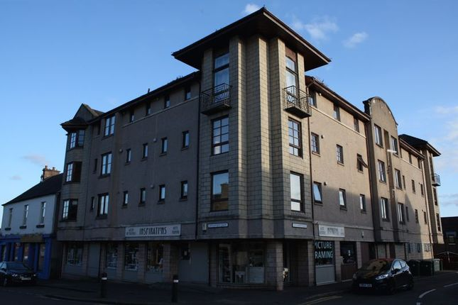 Thumbnail Flat for sale in Arthur Bett Court, Tillicoultry