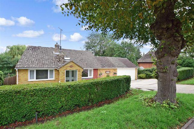 Thumbnail Detached house for sale in Faversham Road, Kennington, Ashford, Kent
