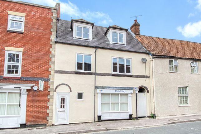 Thumbnail Flat to rent in Rochelle Court, Market Lavington, Devizes, Wiltshire